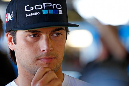 Former F1 driver Nelson Piquet Jr to test Formula E car