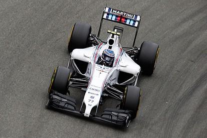 Hungarian GP update to boost Williams F1 team