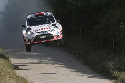 World Rally Championship set for 2017 technical rules revolution