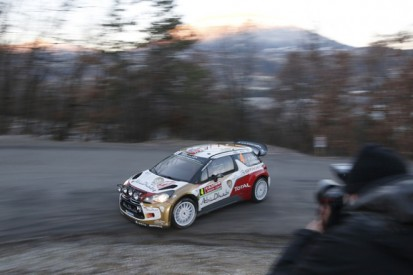 Monte Carlo Rally awaits WRC revamp decision for 2015 itinerary