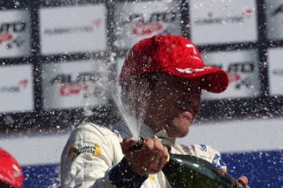 Red Bull Ring Auto GP: Kimiya Sato fights back to win race one