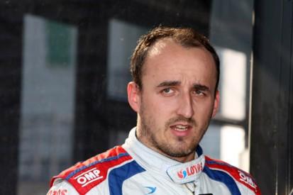 Robert Kubica keen to add additional non-WRC rallies