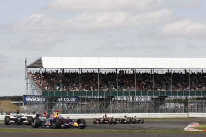 Formula Renault 3.5 closes on return to Britain for 2015