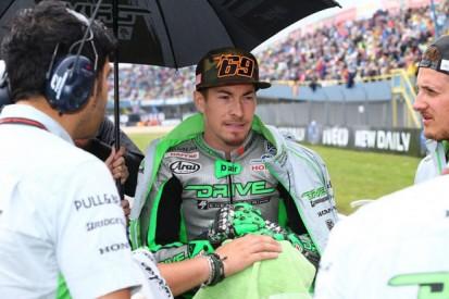 Aspar MotoGP rider Nicky Hayden undergoes further wrist surgery
