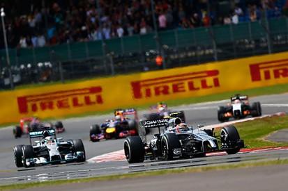 Formula 1 teams face final call on FRIC ahead of German GP