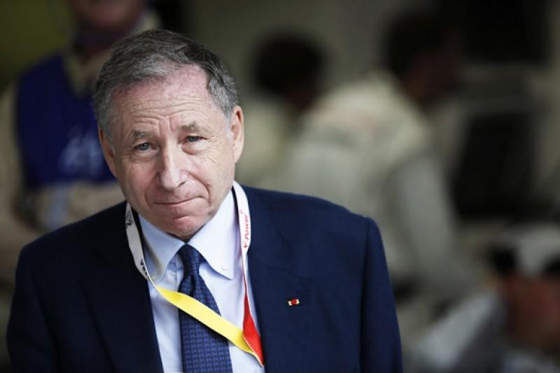 Formula 1 summit meeting will happen, pledges FIA chief Jean Todt