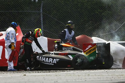 Sergio Perez backs FIA decision to be more lenient with F1 drivers