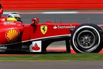 Pedro de la Rosa thinks test reduction is bad for Formula 1
