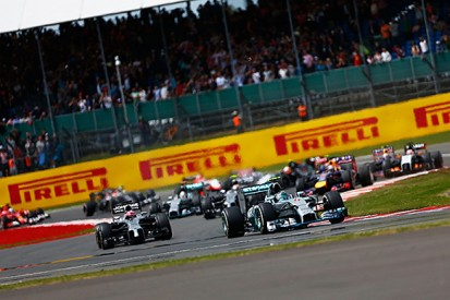 Technical analysis: The implications of a FRIC ban in F1