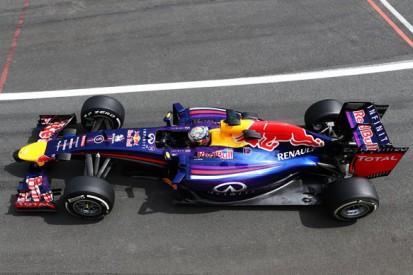Red Bull backs Renault's overhaul of its Formula 1 programme