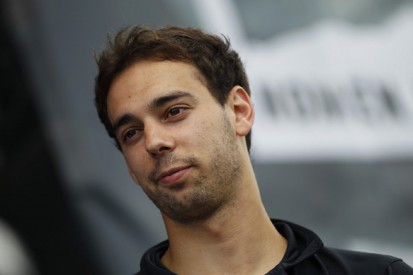Caterham Formula 1 team gives Nathanael Berthon development deal