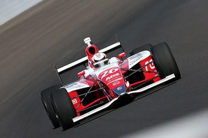 Pocono Indy Lights: Zach Veach beats Jack Harvey to pole