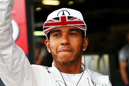 British GP qualifying: Hamilton made decision to abort final lap