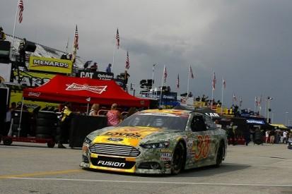 NASCAR Daytona: David Gilliland tops rain-shortened qualifying