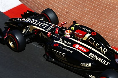 Lotus F1 team agrees deal for Mercedes engines from 2015