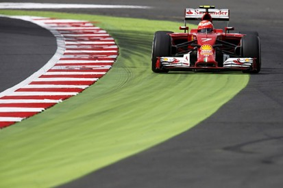 British GP: FIA promises zero tolerance on F1 track limits