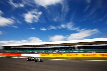 British GP: Rosberg, Ricciardo escape sanction over FP1 incident