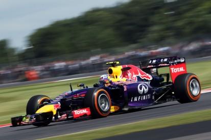 British GP: Red Bull back on form at Silverstone - Daniel Ricciardo