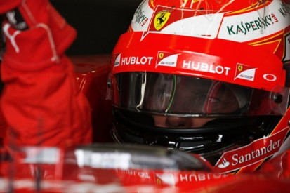 Kimi Raikkonen likely to leave F1 when Ferrari deal ends after 2015