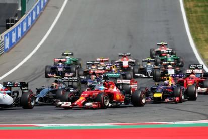 Ferrari F1 team must watch out for midfielders - Fernando Alonso