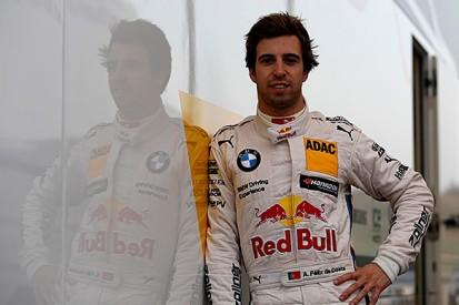 Antonio Felix da Costa joins Aguri's Formula E line-up