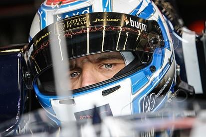 Lotus F1 reserve Marco Sorensen to make GP2 debut at Silverstone