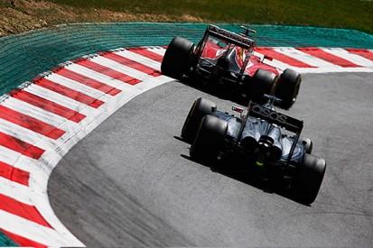 Ecclestone wants bigger F1 teams to run third cars