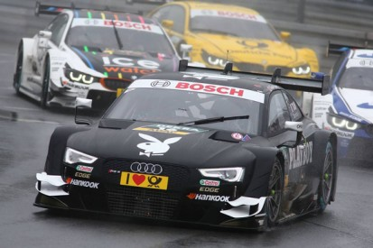 Norisring DTM: Tambay, Tomczyk and da Costa get post-race penalties