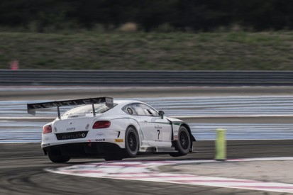 Paul Ricard Blancpain: Bentley beats ART McLaren to win again