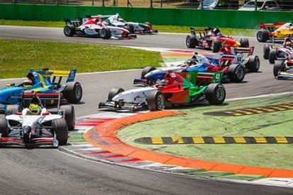 FA1 series for ex-A1GP cars shortens its 2014 calendar