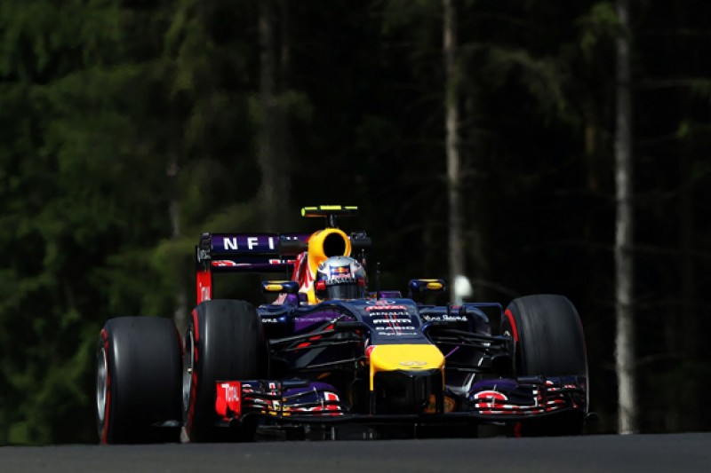 Renault admits big F1 progress tough pre-2015, amid Red Bull anger