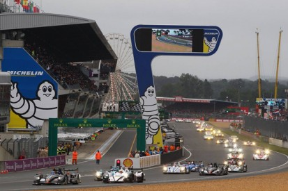 Le Mans 24 Hours dates confirmed for 2015