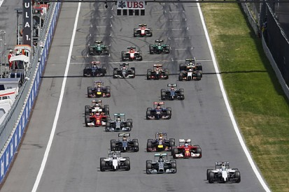 Analysis: Are standing restarts good for Formula 1?