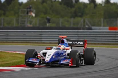 Moscow FR3.5: Sauber F1 junior Sergey Sirotkin tops Friday practice