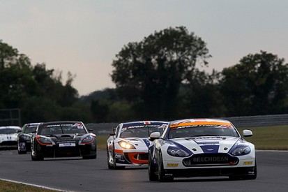 GT4 class could have stand-alone races in British GT Championship