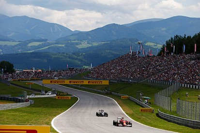 Red Bull's Horner says F1 promoters should learn from Austrian GP