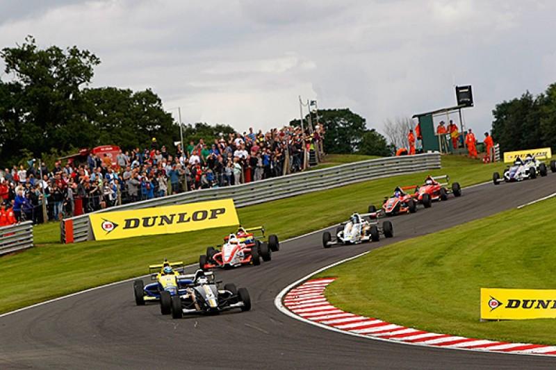 British Formula Ford teams welcome Formula 4 news