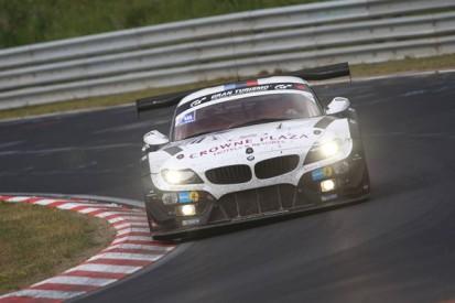 Schubert BMW squad to enter Blancpain Sprint Series