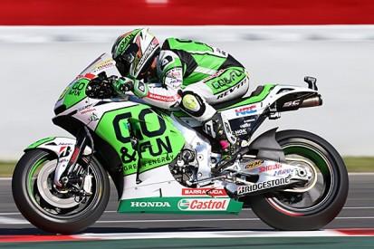 Alvaro Bautista will be fit for Assen MotoGP race