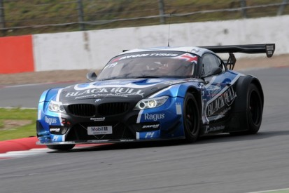 BMW's Alexander Sims gets Spa 24 Hours seat with Ecurie Ecosse