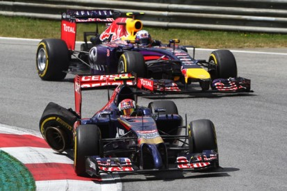 Austrian GP: Toro Rosso unsure about cause of failures