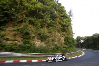 Phoenix Audi wins Nurburgring 24 Hours
