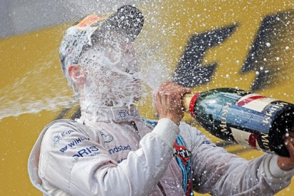 Austrian GP: Valtteri Bottas says Williams finally showed potential
