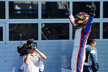 Red Bull Ring GP3: Emil Bernstorff scores first series victory