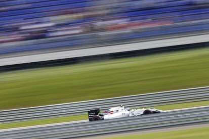Austrian GP: Valtteri Bottas grabs practice top spot for Williams