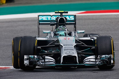 Austrian GP: Rosberg thinks he can match Hamilton in qualifying
