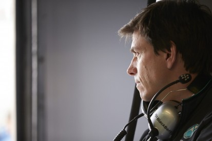 Toto Wolff sells some of his remaining Williams F1 team shares