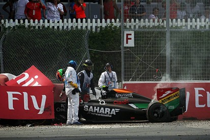 FIA agrees to review Perez's Canadian Grand Prix penalty