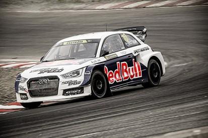 Former F1 driver Markus Winkelhock enters Kouvola rallycross round