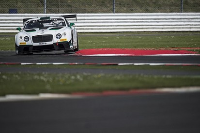 Bentley plans to enter Nurburgring 24 Hours in 2015